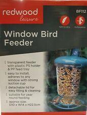 Window Bir Feeder