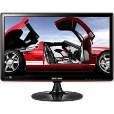 "Samsung S22A350H 22"" LED Monitor 1920x1080 HDMI VGA Scratch and Dent"
