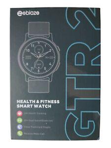 Zeblaze GTR2 smartwatch