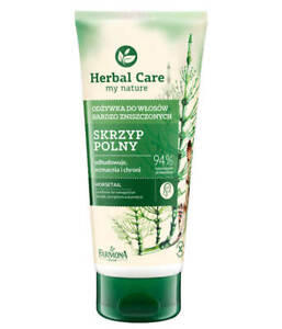FARMONA Herbal Care HAIR CONDITIONER HORSETAIL