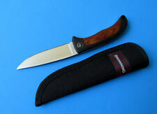 BROWNING Japan Featherweight Drop Point Hunting Knife 815 - Fixed Hunter AUS-8A