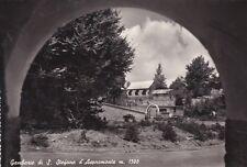 * GAMBARIE - Santo Stefano d'Aspromonte 1959