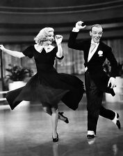FRED ASTAIRE GINGER ROGERS 8X10 GLOSSY PHOTO PICTURE IMAGE #4