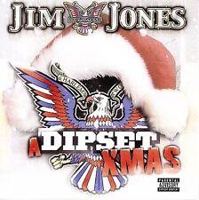 NEW - Dipset Christmas by JONES,JIM