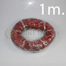 1 Metro di cavo 2 fili Striscia Led simili. 22 AWG 2 pines SMD 3528 5050 5630 1m
