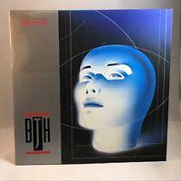 BARCLAY JAMES HARVEST Face To Face 1987 UK VINYL LP  Excellent Condition