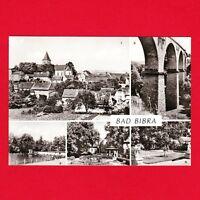 Ansichtskarte Bad Bibra ´79