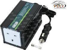 Convertidor inversor de voltaje de alimentación onda sinusoidal modificada 12 voltios 150W 450W 161083