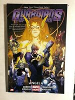 GUARDIANS OF THE GALAXY volume 2 Angela (2014) Marvel Comics TPB 1st VG+/FINE-