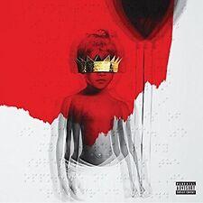 Rihanna-Anti (2lp) [vinile LP] - NUOVO