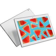 """Lenovo Tab 4 10 Plus, Tablet-PC, weiß, 25,5 cm (10,1""""), 16 GB, 7.1.1 (Nougat)"""