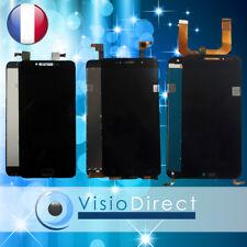 Ecran pour Alcatel  A3 /  3V / Pixi 4 / A5 LED  vitre tactile + ecran LCD NOIR