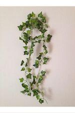 12 Artificiale Edera Ghirlanda Finta foglie di vite finali Craft fogliame LOTTO Matrimonio