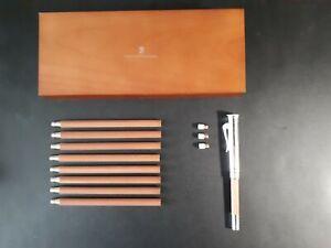 Graf von FABER-CASTELL - Perfekter Bleistift, platiniert