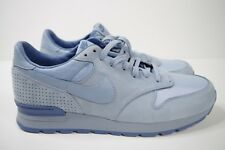 buy online a384d e462c NIKE AIR ZOOM EPIC LUXE BLUE GREY SIZE UK 11 US 12 EUR 46 876140 401