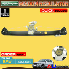 For BMW E53 X5 2000-2006 Rear Left Power Window Regulator W/o Motor 51357125059
