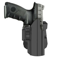 IPSC Universal Holster For Beretta APX H&K Glock 19 26 31 33 45 Sig P320 CZ P07