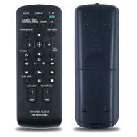 RM-AMU008 Remote Control for Sony Hi-Fi Stereo System LBT-ZX66I LBT-ZT4