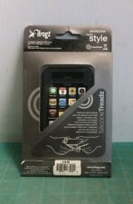 IFROGZ IPHONE 3G & 3GS CASE Black
