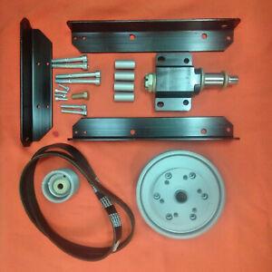 Belt reduction gear for Rotax 503, 447,377 Paramotor Trike Nanotrike ultralight