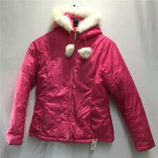 Southpole Youth Snow Ski Winter Jacket Color Hot Pink Size Girls Large PREOWNED