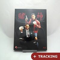 God Of Gamblers - Blu-ray Full Slip Case Standard Edition (2019) / NOVA