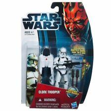 Star Wars 37773 Movie Heroes Clone Trooper Action Figure Toy