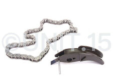 New Oil Pump Chain & Tensioner Ford Transit MK7 2006- 2.2 2.4 TDCI