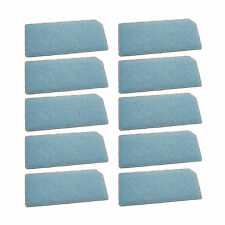 Exclusive Antibacterial HEPA Filter 1 package x 10pcs for iClebo Arte YCR-M05