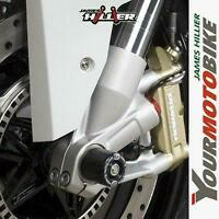 R&G FORK PROTECTORS FOR BMW S1000R / S1000RR / HP4