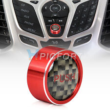 Audio knob Switch cover for Ford Focus MK3 2012 Kuga Escape Ecosport 2013-2015