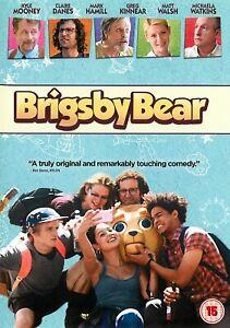 Brigsby Bear - (DVD)