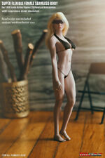 TBLeague Phicen Female Seamless Action Body with Steel Skeleton S23B