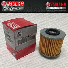 NEW OEM YAMAHA VIRAGO V STAR 250 535 650 750 1100 OIL FILTER 4X7-13440-90-00