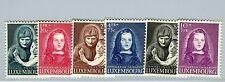 Lussemburgo /Luxembourg 1950 pro orfani di guerra mnh