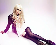 Taylor Momsen 8x10 Hollywood Celebrity Photo 8 x 10 Color Picture 1707
