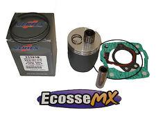 YAMAHA YZ250 1999-2001 Vertex Pistón Rodamiento Junta 66.36C 22584 Motocross