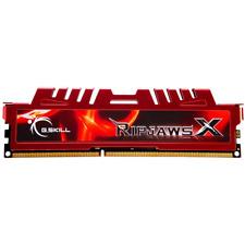 G.SKILL Ripjaws X Series 8GB 16GB 32GB 12800 DDR3 1600Mhz 240Pin Desktop Memory