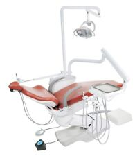 TPC Dental Mirage Chair Mounted Operatory System FULL PACKAGE MP2015-600LED