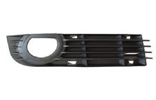 Rientranza Paraurti griglie di aerazione Anteriore DX Audi A8 D3 (05-07) / AVANT