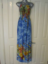 Boho Stretch Long Sleeve Dresses for Women