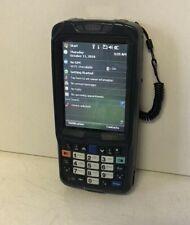 Intermec CN50 CN50ANU1EN20 2D Wifi Gsm BT 3G WM6.1 Terminale Barcode Scanner