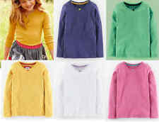 Mini Boden Crew Neck T-Shirts (2-16 Years) for Girls