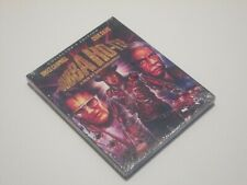 Bubba Ho-Tep (Blu-ray Disc, 2016, Collectors Edition) with slipcover