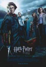 Harry Potter and the Goblet of Fire Movie Poster 11 x 17 Daniel Radcliffe, U
