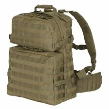 Voodoo Tactical Enlarged 3-Day Assault Pack 20-0095 Coyote