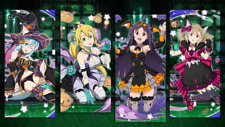 Sword Art Online Memory Defrag Silk poster wallpaper 24 X 13 inches