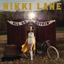 Nikki Lane - All Or Nothin'  (NEW CD)