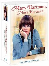 New & Sealed! TV Mary Hartman Complete Series DVD Box Set