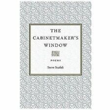 Southern Messenger Poets: The Cabinetmaker's Window : Poems by Steve Scafidi...
